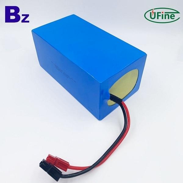 18650 리튬 이온 배터리 팩을위한 맞춤형 프로세스