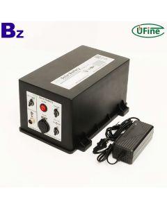 2021 베스트 셀러 충전식 태양 LiFePO4 배터리 (납산 교체 배터리) 12V 90Ah 리튬 철 인산염 배터리