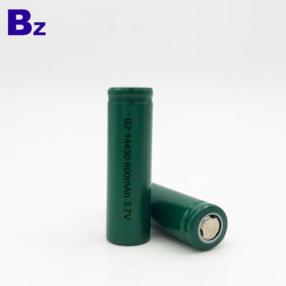 전자 담배 용 리튬 이온 배터리