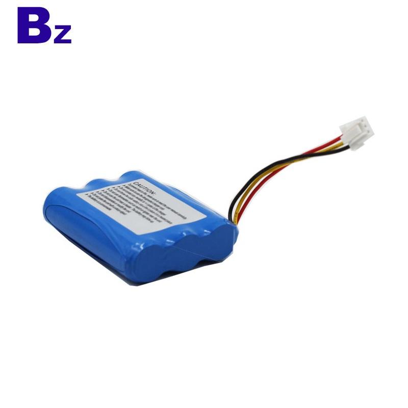 18650 2200mAh 11.1V 리튬 이온 배터리