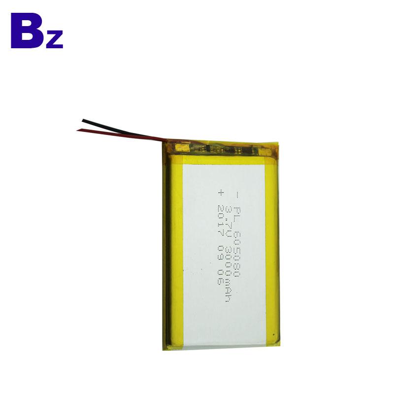 블루투스 사운드 스피커 용 KC 인증 배터리